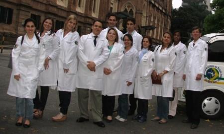 Curso medicina sp